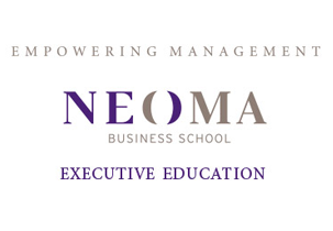 NEOMA Business School Executive Education