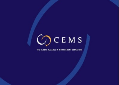 CEMS institutional brochure