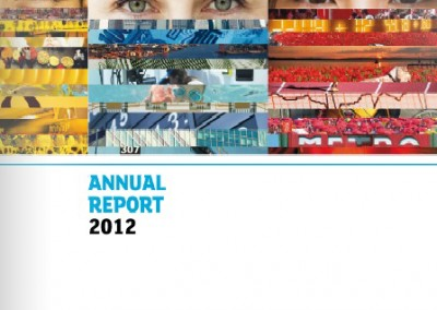 ESSEC Business School Annual report