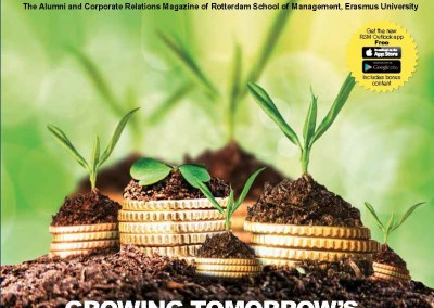 RSM Outlook institutional magazine _ winter 2014