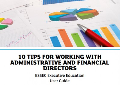 "ESSEC Executive Education ""Tips for working"" white papers"
